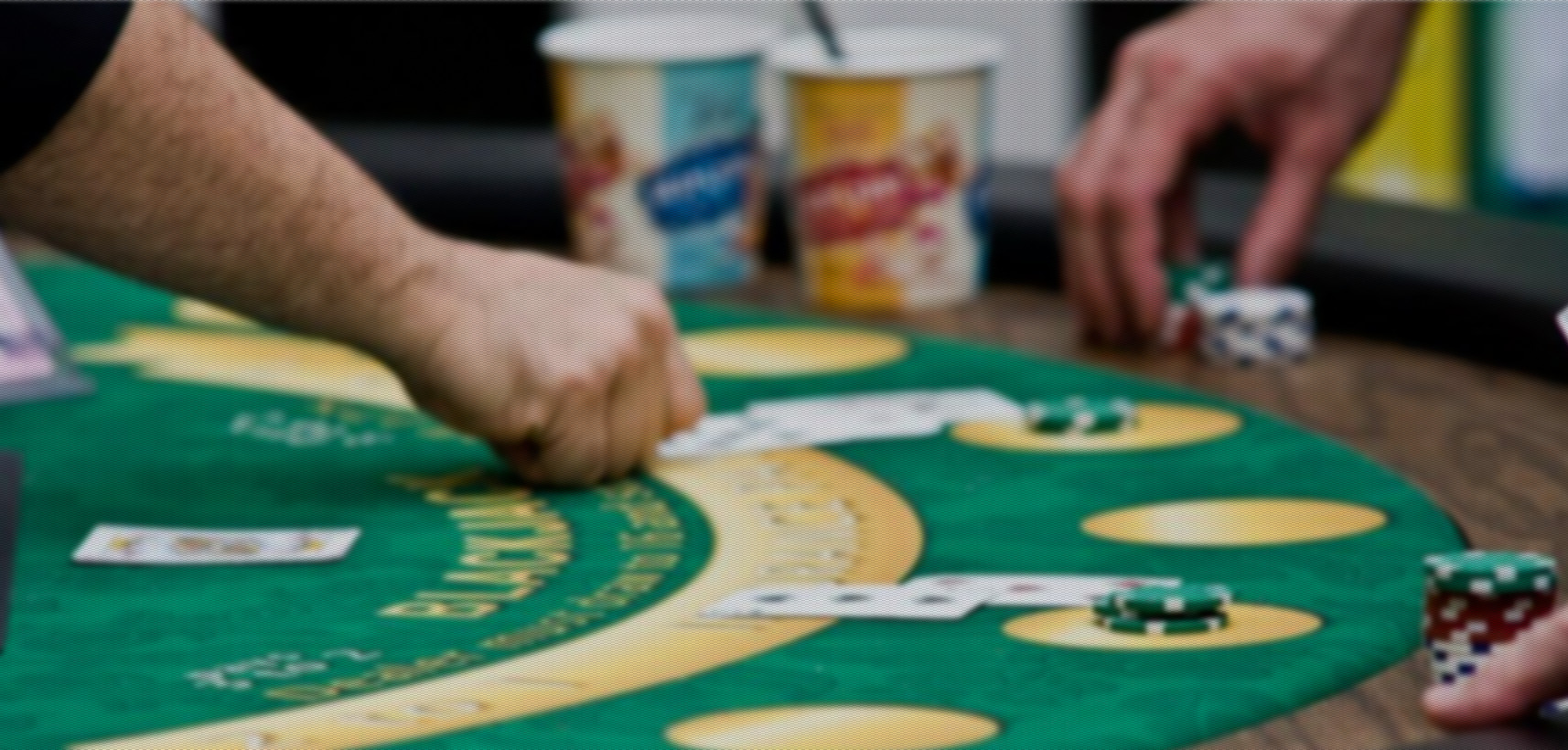 Join The Austin Young Chamber Of Commerce On Thursday June 11th For Our 7th Annual Texas Hold Em Tournament Feeling Lucky