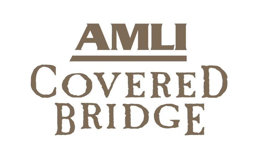 Amli Covered Bridge