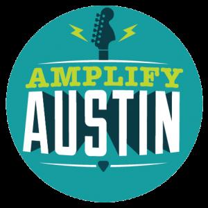 amplify logo no date no background