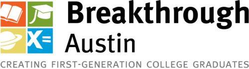 Logo_Breakthrough Austin