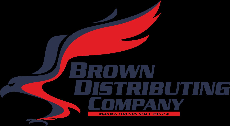BrownDistCo