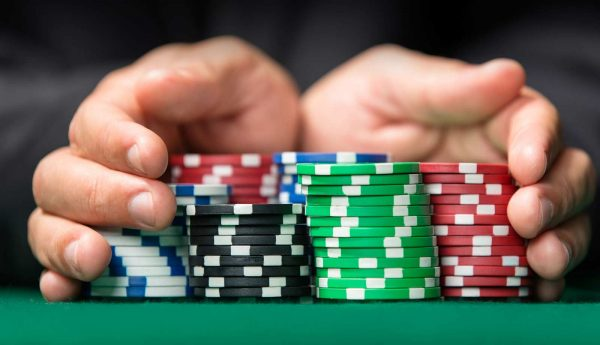 Casino committee horse gambling system