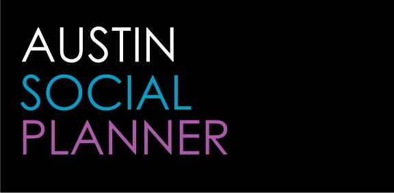 Austin Social Planner
