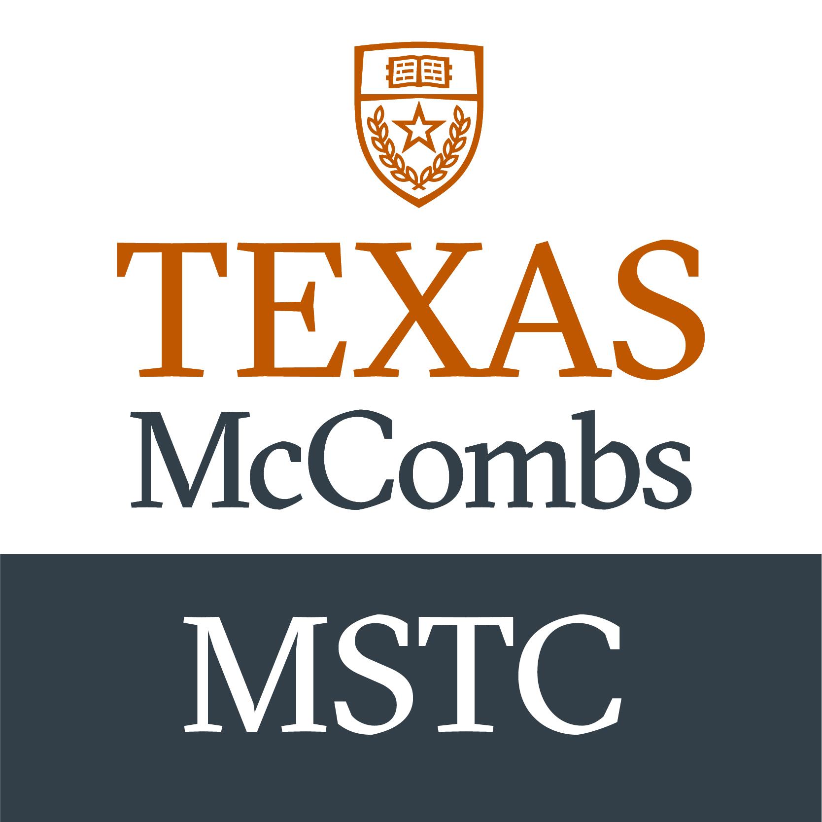 McCombs MSTC