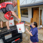 May Member of the Month: American Red Cross serving Central and South Texas